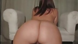 PAWG chicks solo girl show compilation